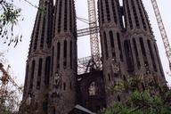 Expiatory Church of the Sagrada Familia