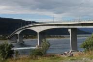 Sørstraumen Bridge