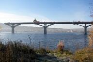 Pont autoroutier de Sundsvall