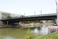 Pont de l'Augarten