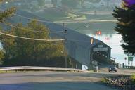 Hartland Covered Bridge, New Brunswick.
