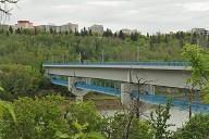 Dudley B. Menzies Bridge