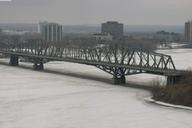 Alexandra Bridge - Ottawa - Ontario - Canada