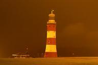 Eddystone Lighthouse, Plymouth.