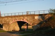 Arveyres Viaduct.