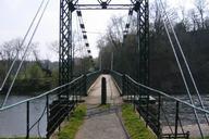 Dryburgh Abbey Bridge