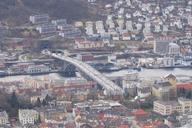 Puddefjordsbroen, Bergen.
