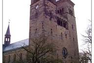 Bad Klosterlausnitz Cloister Church
