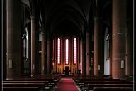 Propsteikirche Herz Jesu