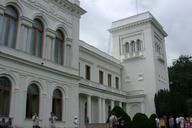 Liwadija-Palast