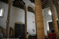Iglesia de Santa Cruz, Baeza