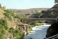 Puente nuevo de Alcántara, Toledo.
