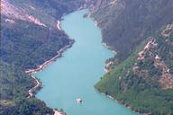 Chaudanne Dam.