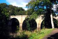 Prebends Bridge, Durham.