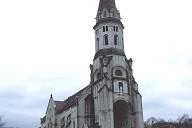 Visitation Basilica