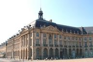 Bordeaux: Musée des Douanes.