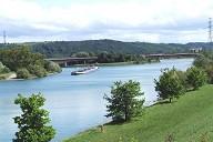 Rhone-Rhine Canal