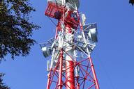 Donon-Sarrebourg Transmission Tower