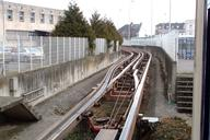 Poma 2000 Funicular, Laon.