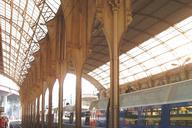 Nice Railway Station