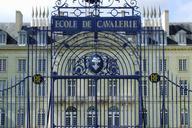 Saumur - Ecole de Cavalerie des Armées