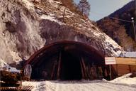 Mont-Cenis Road Tunnel