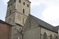 Basilica of Saint Ursula