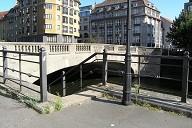 Grünstrasse Bridge