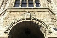 Charlottenburg Town Hall