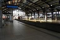 Friedrichstrasse Station