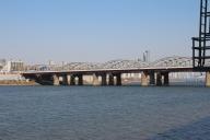 Hangang-Brücke