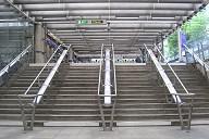 Jubilee Line – Bermondsey tube station