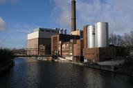 Charlottenburg Power Plant