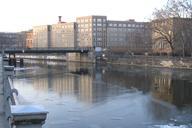 Ebertsbrücke, Berlin
