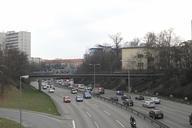 Wangenheimsteg, Berlin-Grunewald