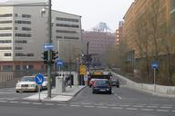 Tiergarten Spreebogen Tunnel