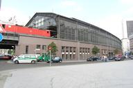 Friedrichstrasse Station, Berlin