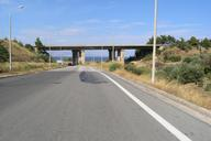 Akrata Motorway Bridge