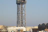 Torre Sant Sebastia, Barcelona