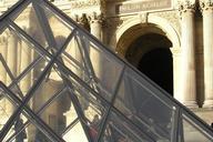Musée du Louvre, Pavillon Richelieu