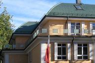 Embassy of Bahrein, Berlin