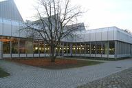 Geisteswissenschaftliche Institute der FU Berlin (»Silberlaube«)