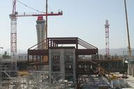 Malaga Airport Control Tower