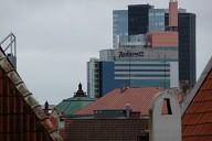 Hotel Radisson SAS Tallinn