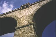 Arc de Meyran, Aix-en-Provence.