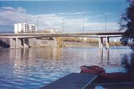 La Croix de Pierre-Brücke