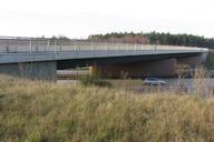 Dessau-Süd Exit Overpass