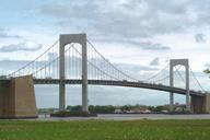 Pont sur le Throgs Neck