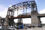 Puente Nicolás Avellaneda