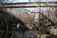 Horton's Mill Covered BridgeOneonta, Alabama USA